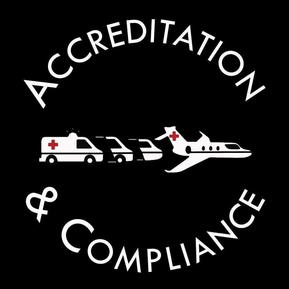 Med Trans Accred & Compliance